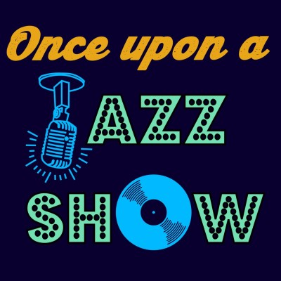 Once Upon A Jazz Show #3 cover