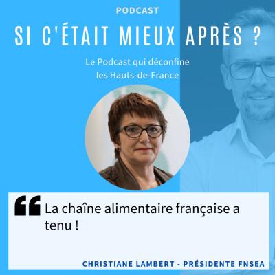 image #38 - Christiane Lambert /// FNSEA - L'agriculture française