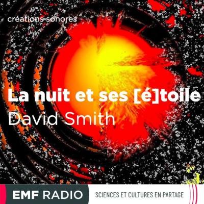 La nuit et ses [é]toile  - David Smith cover