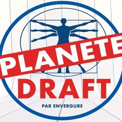 S5E1 / Planète Draft - Les pépites européennes de l'été ! cover