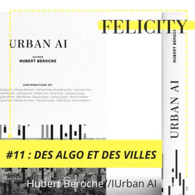 #11 : Des algo et des villes cover