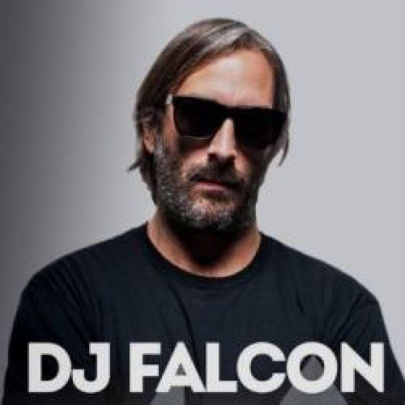 La music story de la Matinale FG : DJ Falcon