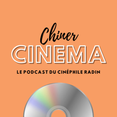 Chiner Cinéma cover