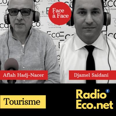 Débat I Le secteur algérien du Tourisme en détresse cover