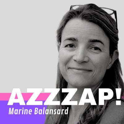 """Comment améliorer sa prise de décision ? Marine Balansard, co-auteure de """"Décider, ça se travaille"""" cover"""