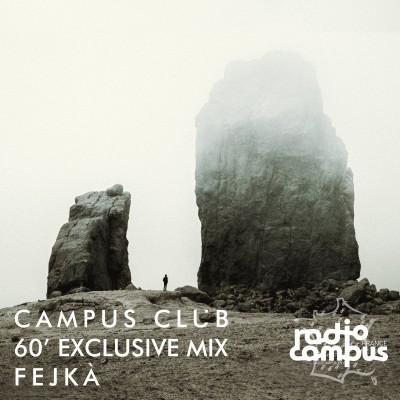 image Fejka dans Campus Club !