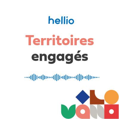 Territoires engagés par Hellio cover