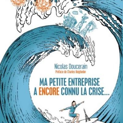 Business Club de France TV S2020 E47 N. Doucerain Crise et Entreprise cover
