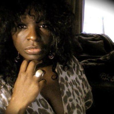 image #2050 Le Podcast - Ep.51 - 2050, le plaisir féminin avec Axelle Jah Njiké