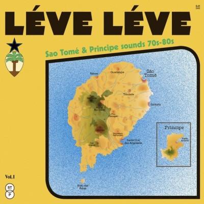 STARTING BLOCK | LÉVE LÉVE