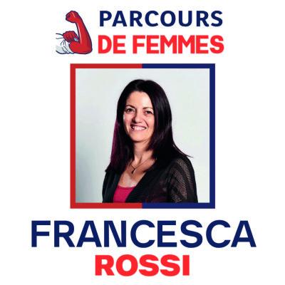 épisode 21 - Francesca Rossi cover