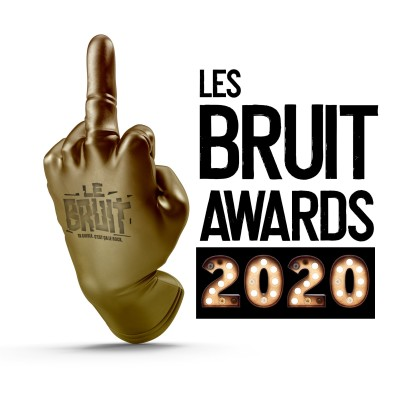 HS - Les Bruit Awards 2020 cover