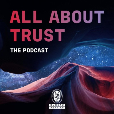 All About Trust cover