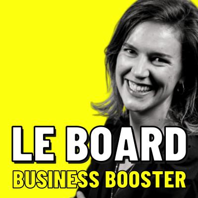 📱 10 appli qui changent la vie des dirigeant.e.s | Le Board Express #3 cover