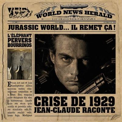 Les 12 travaux de la crise de 29... épisode IRL ! cover