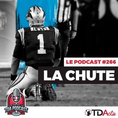 image TDA Podcast n°266 - Débrief S12 : la chute de la panthère noire