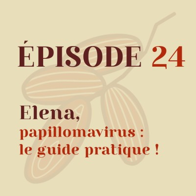 Papillomavirus : le guide pratique ! cover