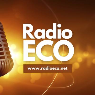 Radio ECO I Algérie cover