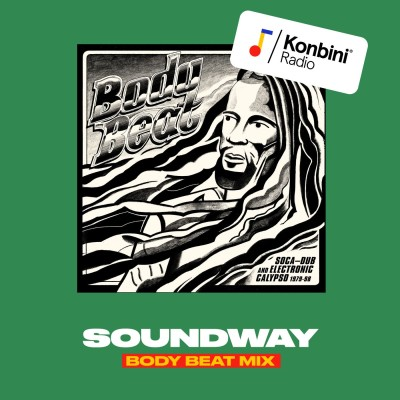 image 'Body Beat' Mix - Soundway