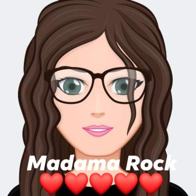 image 213Rock Harrag Melodica 🎧 Podcast 🎧  News MadamaRock  02 09 2019