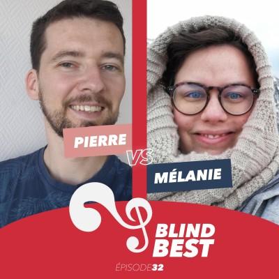 [n°32] Pierre vs. Mélanie : téléphones, podcasts et eurodance cover