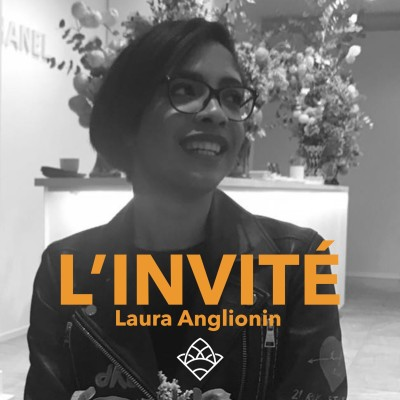 Laura Anglionin, journaliste (invité #27) cover