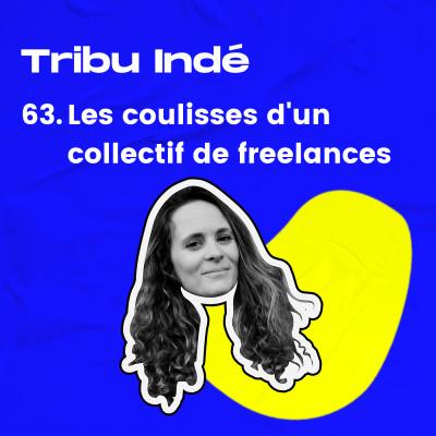 Les coulisses d'un collectif freelances qui cartonne ! - Louise Racine (Lookoom) cover
