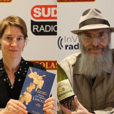 image 819e émission : Laurence Turetti et Patrice Bersac