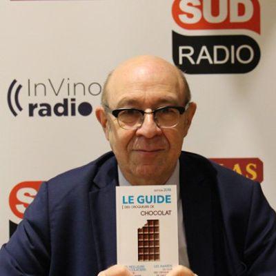 696e émission :  Jacques Pessis cover