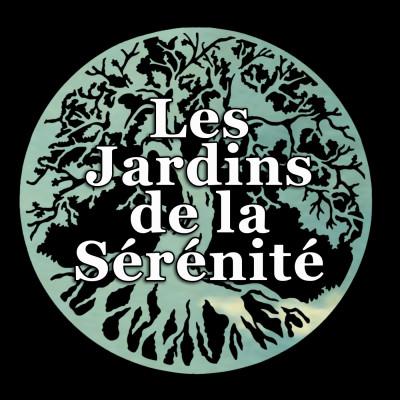 Les Jardins De La Sérénité - le podcast cover