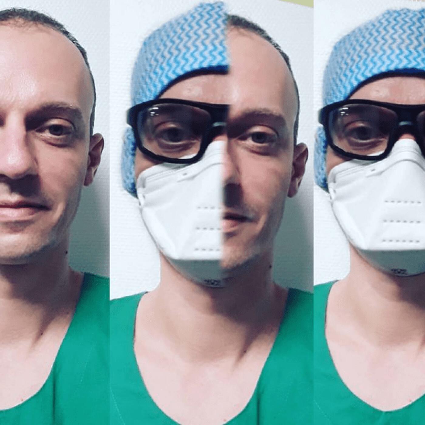 Mathieu, membre de l'asso StereoChic, est infirmier en réanimation - 22 03 2021 - StereoChic Radio