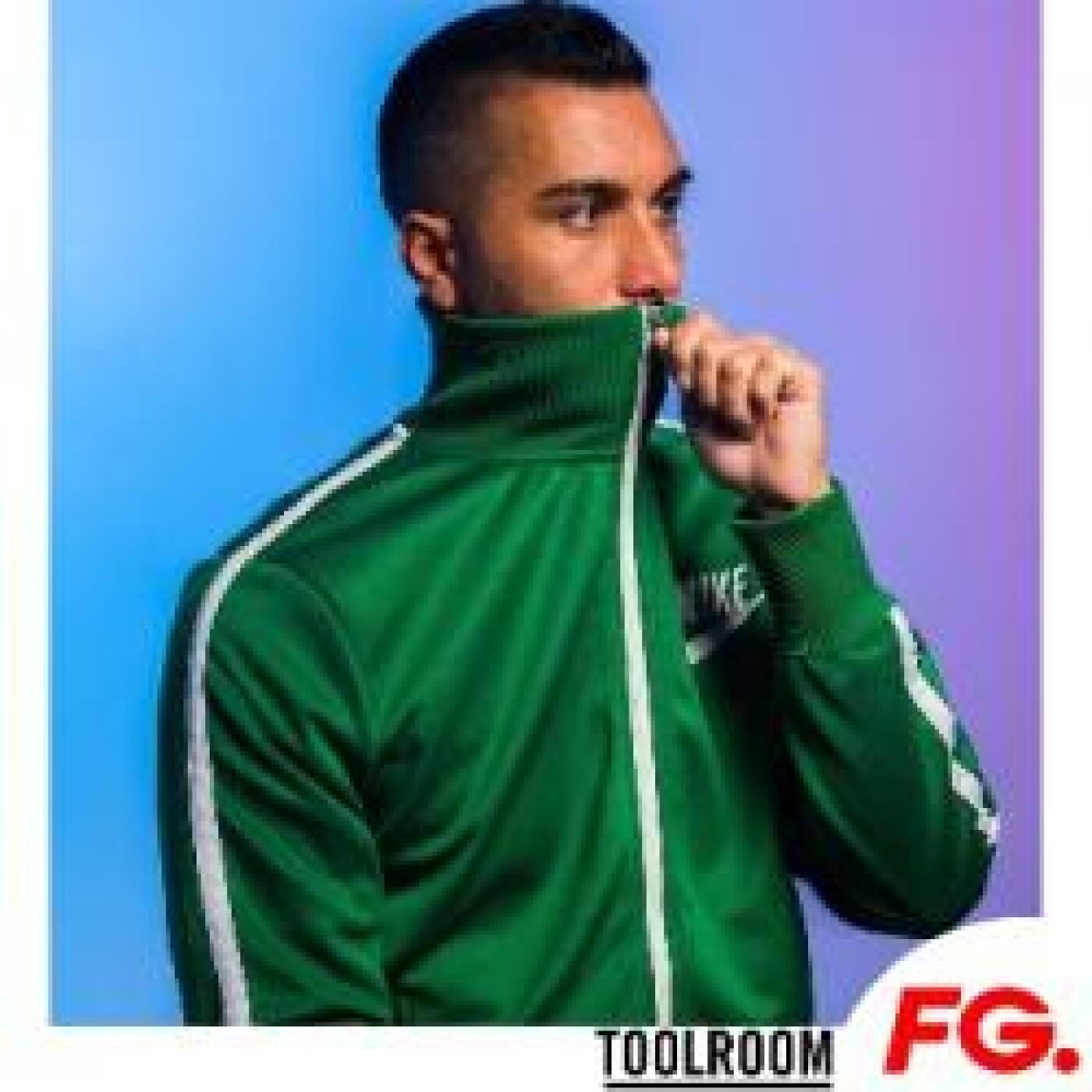 CLUB FG : ADAPTER