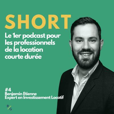 Investissement locatif et COVID : entretien avec Benjamin Etienne cover