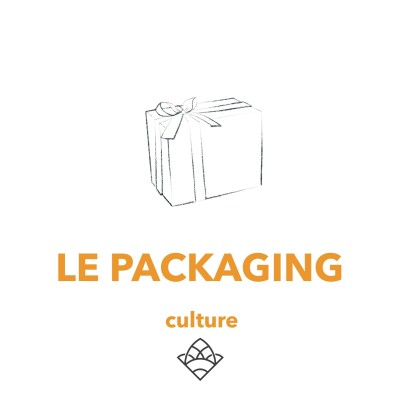 (culture 25) Le packaging cover