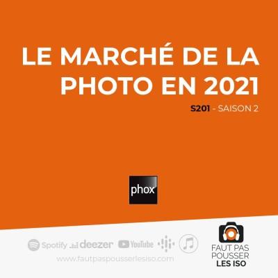 S201 - Le marché de la photo en 2021 cover