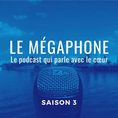 Le Mégaphone cover