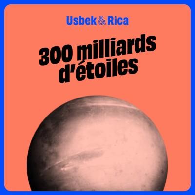 300 milliards d'étoiles cover