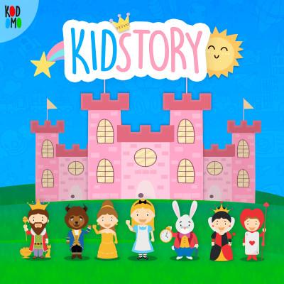 image KIDSTORY - Les meilleurs contes pour enfants
