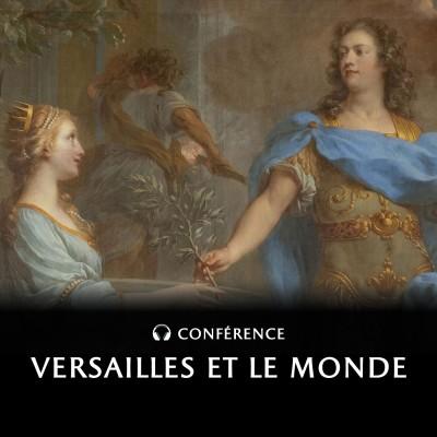 Versailles et le monde cover