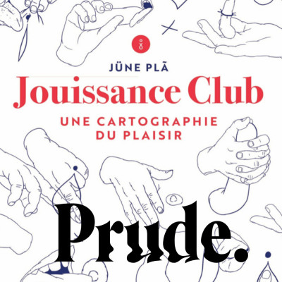 EP15-Jouissance Club cover