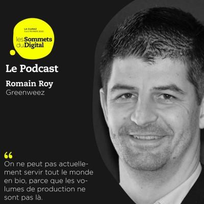 Romain Roy - Grandes Distribution et consommation responsable : bullshit or not bullshit ? cover