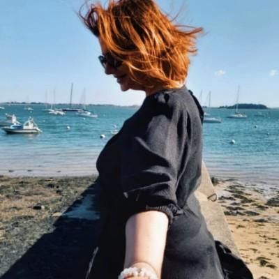 #46 - Voyage, vacances, les conseils d'Anne-Claire, famille nomade cover