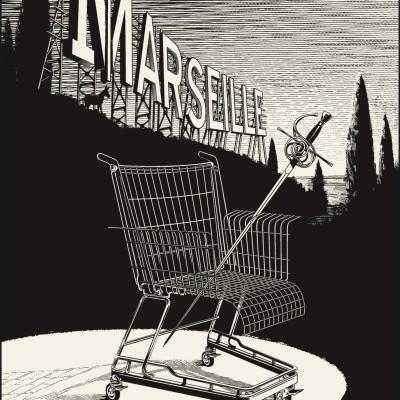 Chroniques d'une ville éphémère #3 - Entre Foresta et la Cité des arts de la rue avec Sylvain Cousin cover