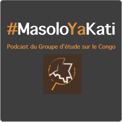 Masolo Ya Kati cover