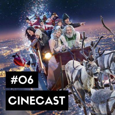 image S01E06 - Santa & Cie, Paddington 2, Le Crime de l'Orient Express & Suburbicon