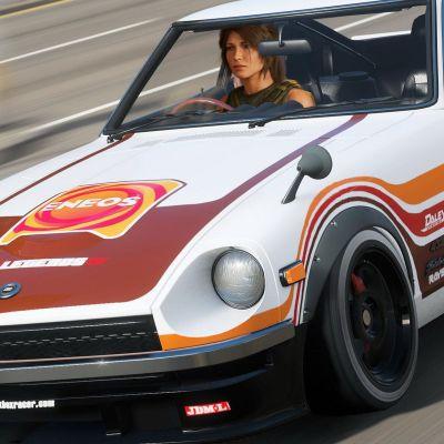 image Papa, à quoi tu joues ? - 63 - Forza Horizon 4 / Shadow of the Tomb Raider