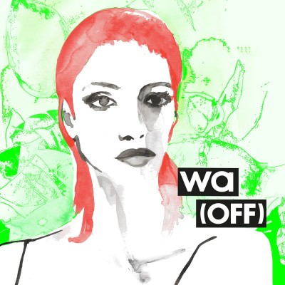 Image of the show WA (off) Podcast