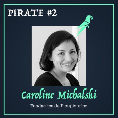 2. Caroline Michalski - Profiter d'une expatriation pour allier parentalité et entrepreneuriat cover