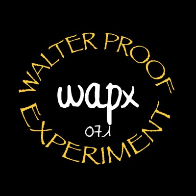 Wapx071 cover