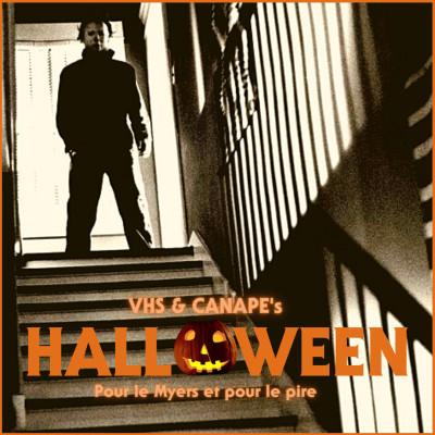 Halloween, pour le Myers et pour le pire cover